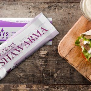 Shawarma Wrappers
